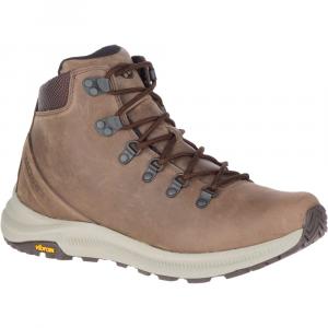 Merrell Men's Ontario Mid Hiking Boot - Size 7