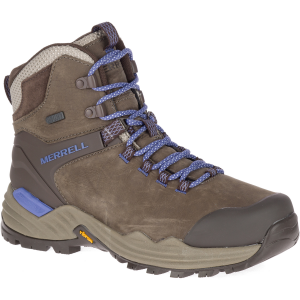 Merrell Women's Phaserbound 2 Tall Waterproof Hiking Boot - Size 6