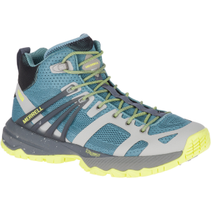 Merrell Women's Mqm Ace Mid Waterproof Hiking Boot - Size 6