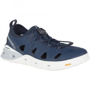 Merrell Women's Tideriser Sieve Boat Shoe - Size 6