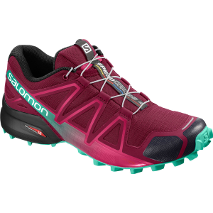 Salomon Women's Speedcross 4 Shoes - Size 6