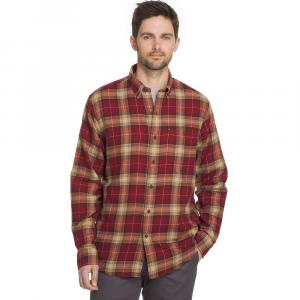 G.h. Bass & Co. Men's Fireside Flannel Long-Sleeve Shirt