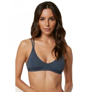O'neill Juniors' Salt Water Solids Bralette Bikini Top
