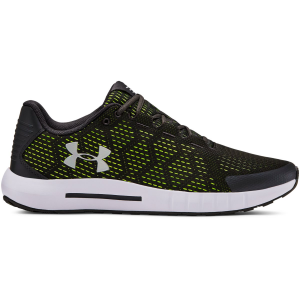 You\\\'ll be incredibly comfortable in these lightweight and breathable running shoes. Foam padding...