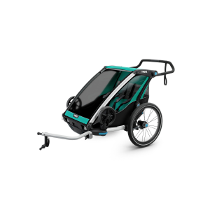 This product ships directly from the manufacturer.. .  Multisport bike trailers help you make...