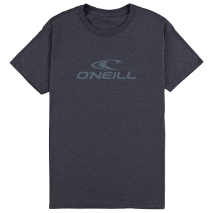 The casual Men\\\'s O\\\'Neill Supreme Short-Sleeve Tee is made from a soft cotton blend and comes in...