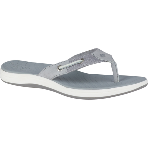 If a vacay isn\\\'t already booked, these sandals are enough of a reason to plan one ASAP. Casual...