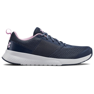Give your feet light step-in comfort with the Under Armour Women\\\'s Aura Training Shoes. They...