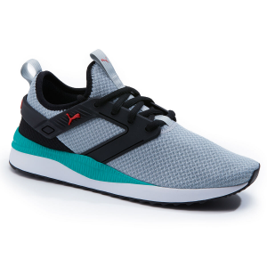 These men\\\'s sneakers are comfortable and stylish, for every step of your fitness routine....