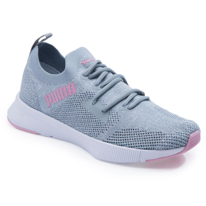 These lightweight women\\\'s running shoes feature engineered knit uppers for an excellent fit and...