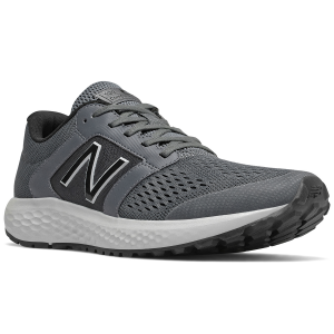 Inspired by Fresh Foam, designed for comfort, these men\\\'s New Balance 520 v5 running shoes add...