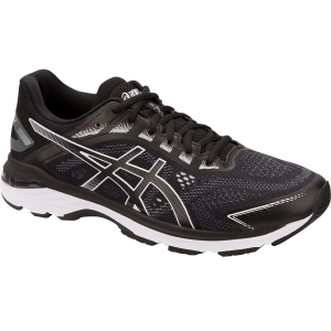 Keep on pushing forward. Factoring in those greater distances, ASICS upgraded its GT-2000 for...