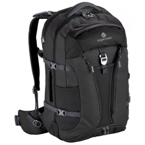 No matter where you are going, the Eagle Creek Global Companion 40L Travel Pack is the perfect...