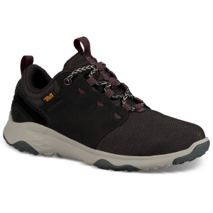 Made for park trails and outdoor hikes, the Teva Women\\\'s Arrowood Venture Waterproof Hiking...