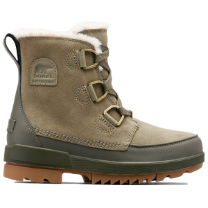 The updated Tivoli Boot features sleeker lines with the same flurry-defying functionality....