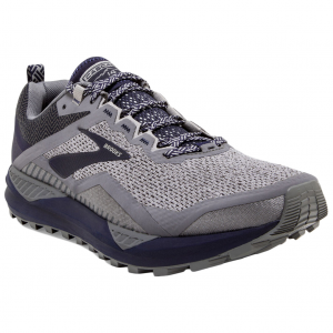 Rugged trails require tough shoes. Go off road in comfort in the durable Men\\\'s\\\' Cascadia 14...