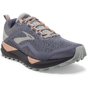 Spring into lightweight support in the Brooks Women\\\'s Cascadia 14 Running Shoes! Designed...