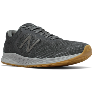 Our Fresh Foam Arishi v2 men\\\'s shoe has a sleek and sophisticated upper atop next-level...