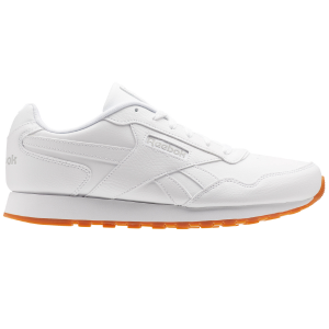 Go back to basics. This style captures the essence of Reebok\\\'s classic running shoes, giving...