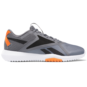 Built for optimal comfort. These men\\\'s training shoes have foam cushioning that absorbs shock...