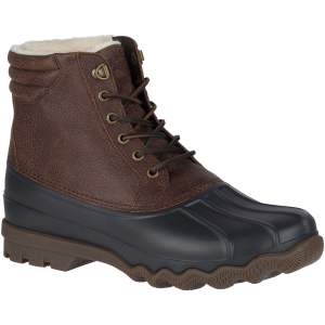 Sperry Men's Avenue Winter Waterproof Duck Boots – Size 12