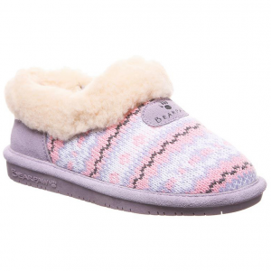 A slipper for any and all occasions, the Alice Youth features a lightweight molded EVA outsole,...