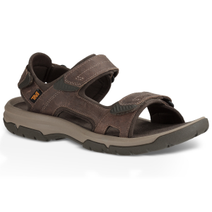 A true outdoor classic, this foot-forming sandal keeps you comfortable while you wonder aloud,...
