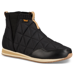 The Ember Moc is back and cozier than ever with a new, ankle-height silhouette and the same...
