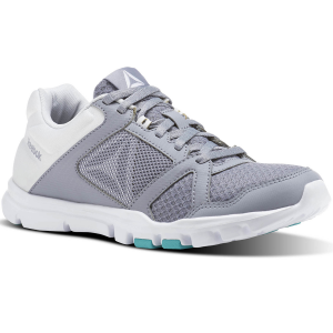 With the lightest and most flexible outsole of Reebok\\\'s entire training line plus targeted...