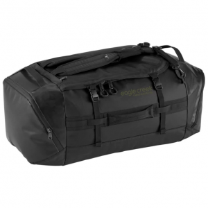 The Cargo Hauler Duffel 90L/L is a beast of a bag with all the right straps in all the right...