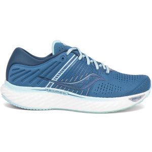 For those who crave the ultimate in protective cushioning, the Triumph 17 is our most cushioned...