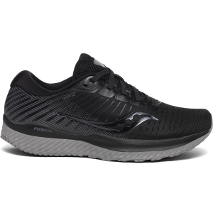 Guiding every step, the Women\\\'s Wide-Fit Guide 13 Running Shoes provide a combination...