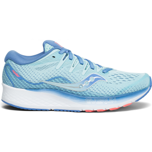 A good running shoe offers reliable comfort and support. The Ride ISO 2 delivers the best of...