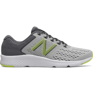 Get a smooth and light ride with the Men\\\'s Drift Running Shoes. This New Balance...