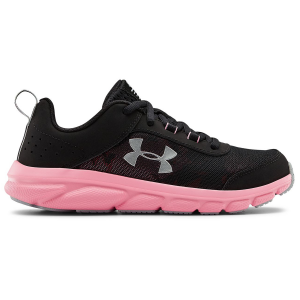 Keep her feet comfortable all day with these lightweight and cushioned girls\\\' running shoes....