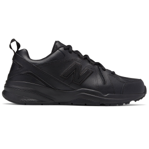 You\\\'ll be ready to move in the NEW BALANCE Men\\\'s 608v5 Training Shoes. These classic lace-up...