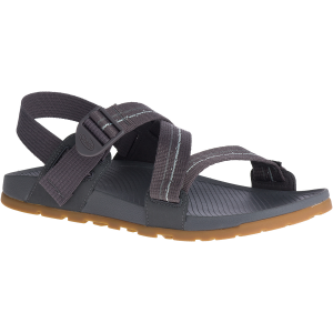 Meet the Lowdown, Chaco\\\'s lightweight, low-profile sport sandal built for a travel-ready life...