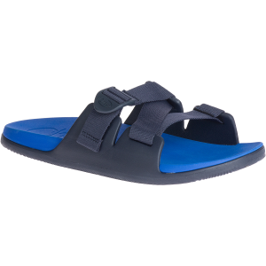 Meet Chillos by Chaco. Designed for the unwind, these ultra-light sport slides are the perfect...
