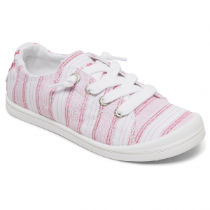 Spring\\\'s hottest look gets some colorful vibes with the Bayshore Shoe from Roxy.. .  . . . ...