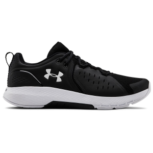 The Under Armour Men\\\'s Commit running shoes provide comfort and support to feet.? The...