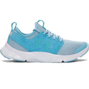 Make that determined sprint feel like an easygoing drift. As the first step, these shoes lighten...