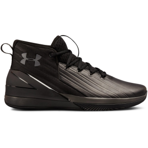 Whip-fast hot moves, with a shoe that keeps you totally cool on the court. The updated Lockdown...