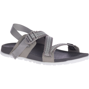 This lightweight, low-profile, open-toe sandal is built for outdoor adventures. It boasts a...