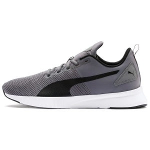The PUMA Men\\\'s Flyer Runner Shoes are lightweight and facilitate airflow to keep you cool, while...