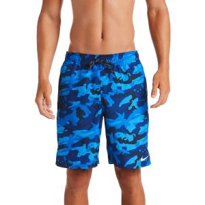 Nike Swim Men\\\'s Camo 9\\\