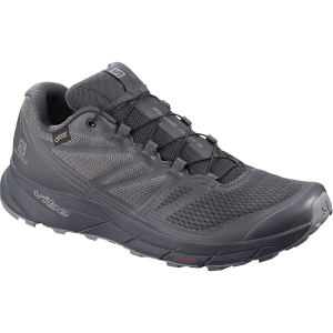 Salomon Men's Sense Ride 2 Gtx Running Shoe - Size 9.5