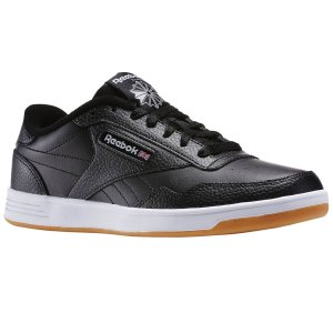 Celebrate heritage in subtle style with these classic kicks engineered for lasting comfort. The...