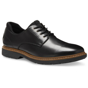 Transition easily from business hours to after hours with the smart profile of the Parker Oxford...