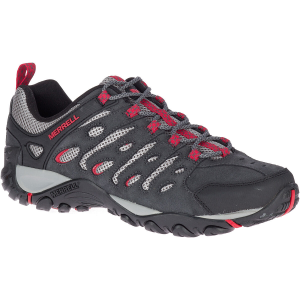 Keep your feet comfortable on the hiking trail with the Men\\\'s Crossland 2 Hiking Shoes. Durable...