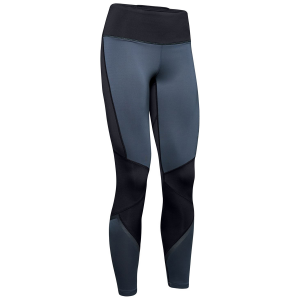 Under Armour Women's Coldgear Armour Hi-Rise Graphic Leggings